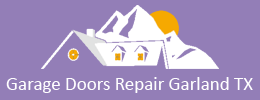 Garage Doors Repair Garland TX Logo